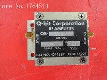 [БЕЛЛА] q-битной QB-188 10-300 МГц G: 16dB Vin: 15 В питания усилителя SMA