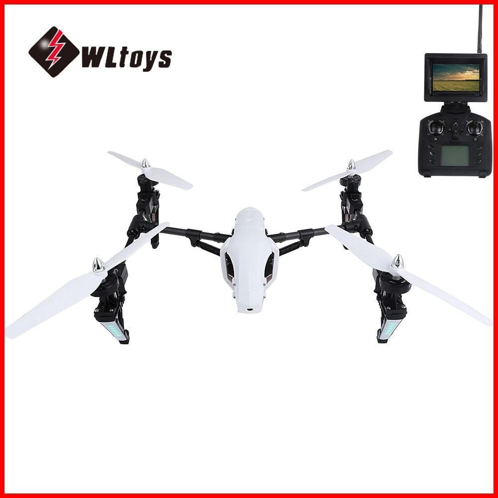WLtoys Q333 - A WLtoys Q333 - B RC كوادكوبتر واي فاي - ألعاب التحكم عن بعد