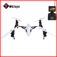 цены WLtoys Q333 - A WLtoys Q333 - B RC Quadcopter WiFi FPV 4CH 6 Axis Gyro RC Quadcopter With hD Camera RTF Aircraft RC Drone