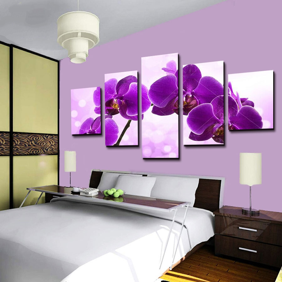 Wall Decor In Living Room Purple Wall Decor Living Room Yes Yes Go