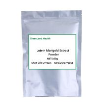 10% Lutein Marigold Extract Powder ,antioxidant, Anti-aging,Healthy,Best Price