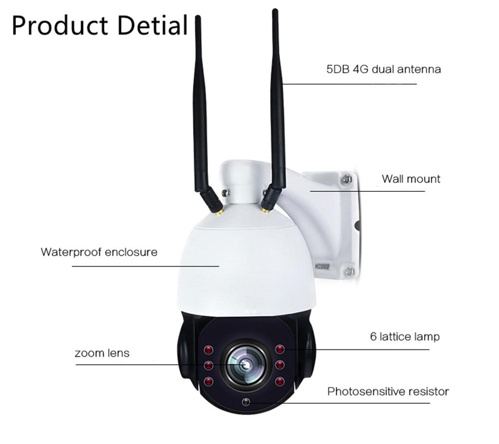 product detial cctv camera 9