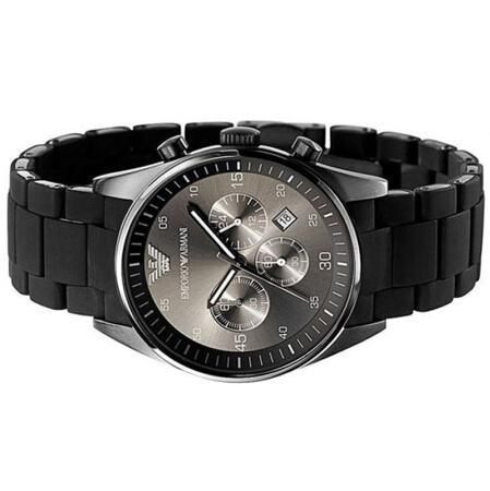 EMS / DHL Original Giorgio Armani relojes de hombre, relojes de moda, - Relojes para hombres - foto 2