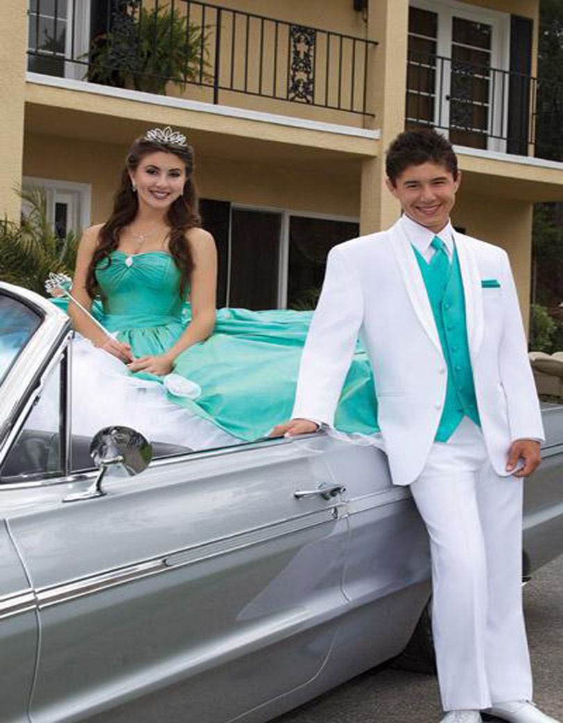 Awesome Prom Suits And Dresses Contemporary - Wedding Ideas ...