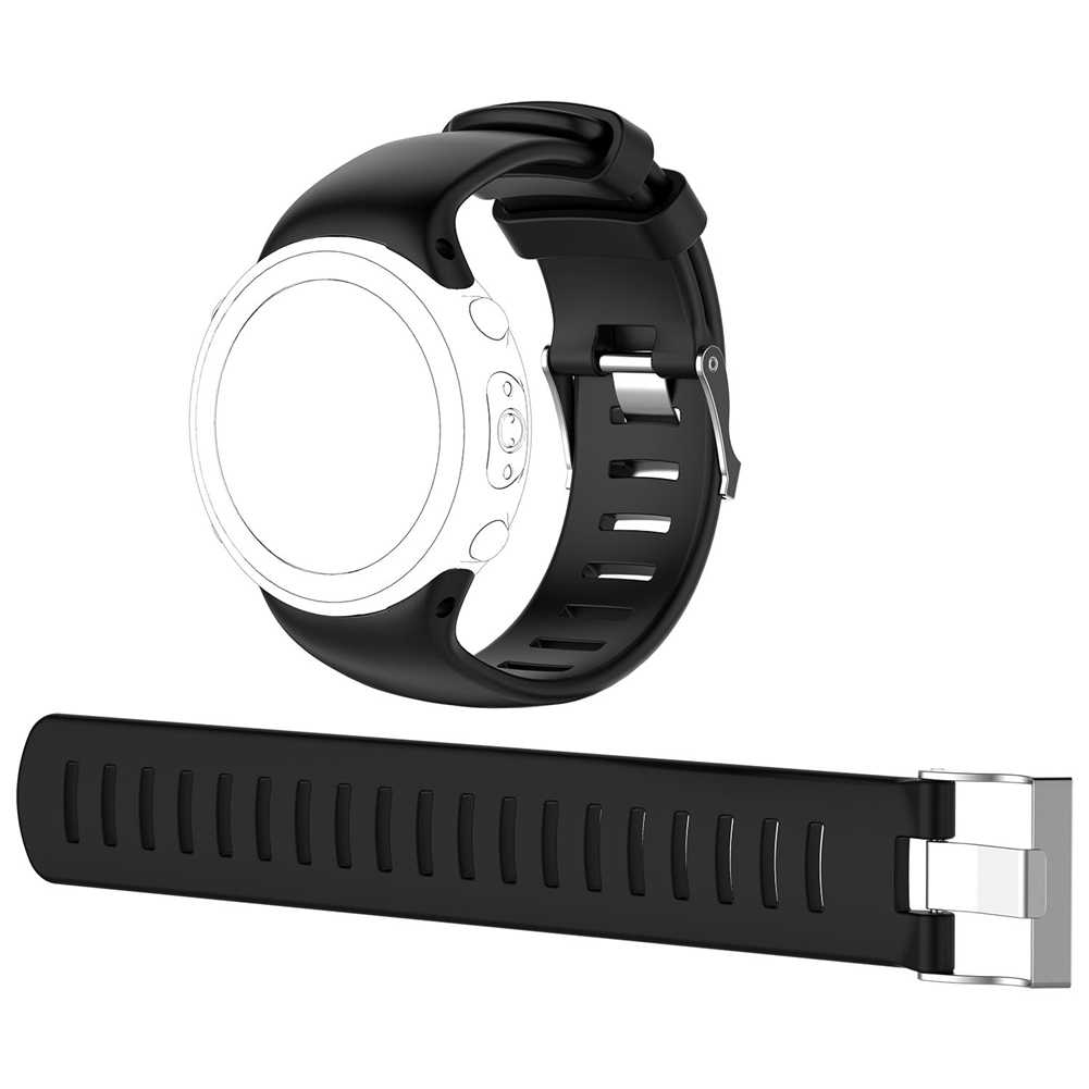 D4i Fashion Band Strap Wristband w//Tool for Suunto D4 D4i Novo Replacement