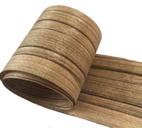 L 2 5Meters Pcs Wide 200mm Thickness 0 25mm Natural Walnut Veneer Solid Wood Walnut Straight