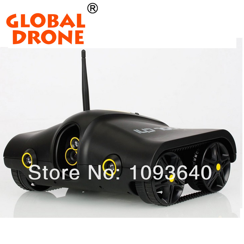 new toy witn camera  2014 new iphone controlled toy, iPhone controlled FPV rc tank, i spy tank + free shipping