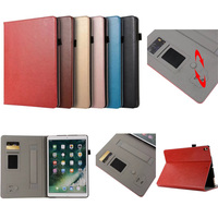 Case For Funda IPad Pro 10 5 Business Briefcase Hand Belt Holder Leather Case Tablet 10