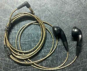Image 3 - DIY PK2 earphone sound good in ear earphone fever silver plated wire with mic/without mic