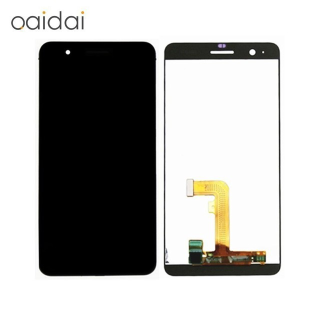 US $27 89 |LCD Display Touch Screen For Huawei Honor 6 Plus 6plus Lcd  Display Mobile Phone Lcds Digitizer Assembly Replacement Parts-in Mobile  Phone