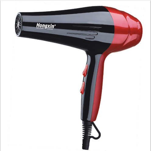 FREE shipping Domestic professional hair dryer  Hair beauty machine  DIY styling economic multi color options