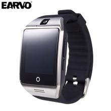 Original Apro 8 GB Speicher Verbunden Bluetooth Uhr Armband Smart Gesundheit Uhr Telefon PK DZ09 F69 Q18 Smartwatch für Android IOS
