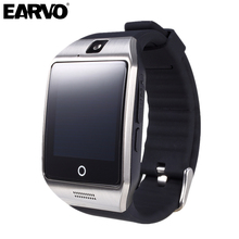 Original Apro 8GB Memory Connected Bluetooth Clock Wristband Smart Health Watch Phone PK DZ09 F69 Q18 Smartwatch for Android IOS