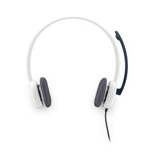 Auriculares Estéreo De Logitech H150 Cancelación De Ruido Envío Gratis Mantenerte En Forma Todo El Tiempo