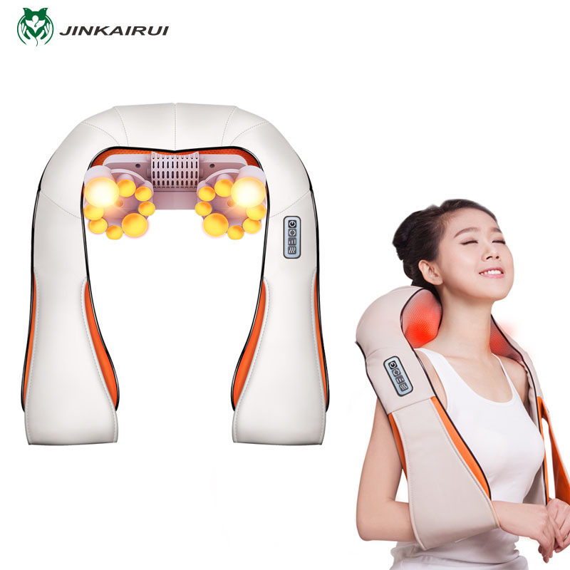 jinkairui-u-shape-electrical-shiatsu-massager-shawl-roller-heat-massage-electric-pain-neck-and-shoulder-multi-function-massagem