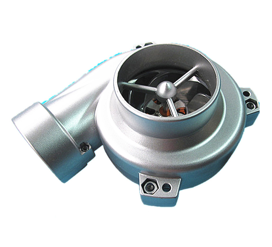 Centrifugal Supercharger For Motorcycle: Electric Turbo/turbine BYD S6 2.0L Fuel Efficient Power