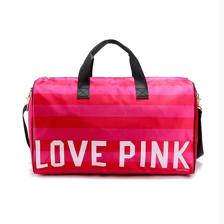 Pink Weekend Bag Promocja-Sklep dla promocyjnych Pink Weekend Bag ...