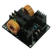 New star Zero Voltage switching motorista Flyback bobina de Tesla para SGTC/gerador Marx/Escada de Jacob