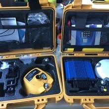 Hi-target V90 gps GNSS приемник одна база и один Ровер leter