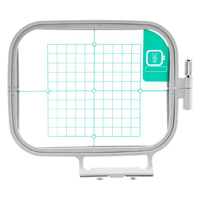 Economical 3pcs/set Multifunction Embroidery Frame Household Darning Hoop Parts Set Sewing Machine ds99