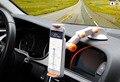 Приборная панель Всасывания Таблетки GPS Мобильный Телефон Автомобильный Держатель Регулируемая Складная Крепления стенды Для LG G2 G3 G4 G4C G4S G5 G Pro 2