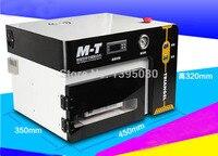 Multi função de Impressora de Laminação A Vácuo Máquina de Vácuo OCA Laminador LCD OCA Laminação Máquina Sem Necessidade de Remover Bolha