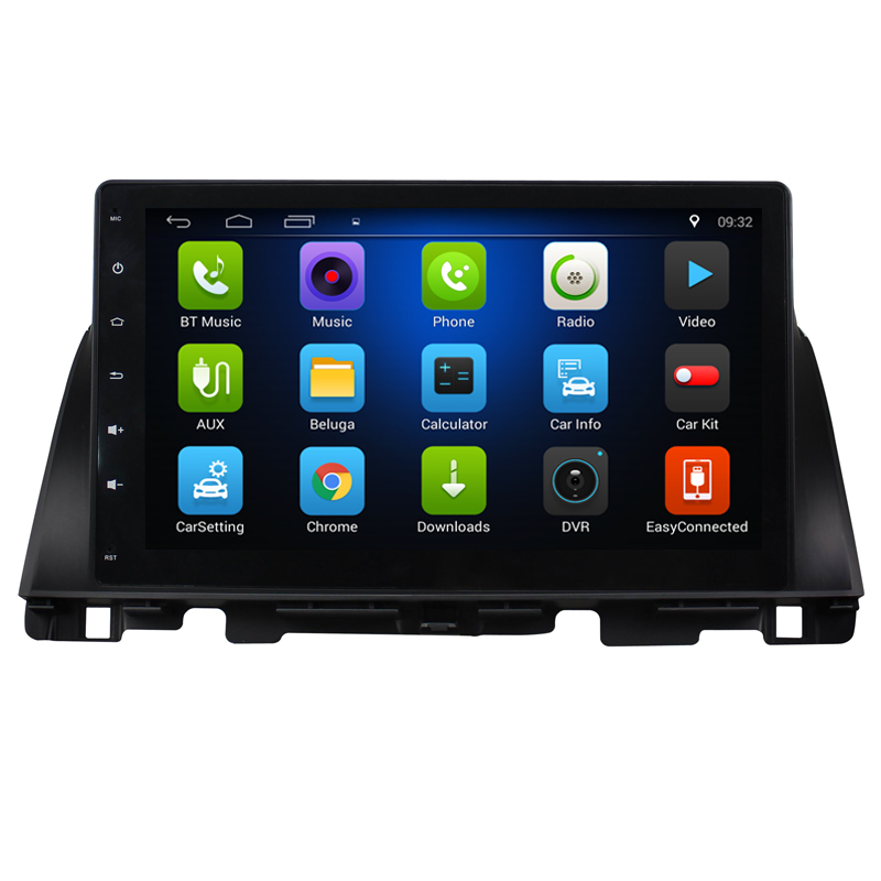 10.2 2019 android 8.1 DVD de voiture multimédia pour kia optima K5 2016 2017-19 stéréo autoradio de voiture stéréo tête unités bande enregistreur OBD