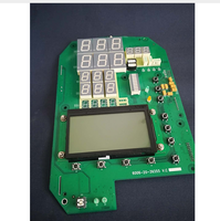 For 6006 20 39354 keypad ( #11)(new,original) +0000 10 10997 LCD (# 9)for Mindray VS800 Patient Monitor New,Original