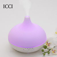 Latest Type Ultrasonic Humidifier Large Capacity Essential Oil Diffuser Mist Maker Nebulizer Aroma Diffuser Air Humidifier