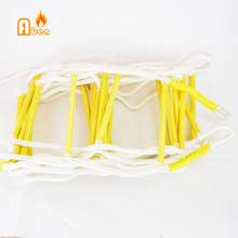 Climbing-Rope-Ladder Fire-Escape Folding Safety Nylon High-Strength Hot-Sale 5M
