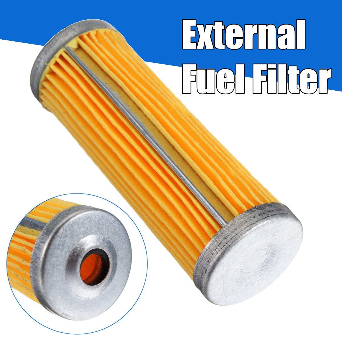 External Fuel Filter for 186F 186FE 186FA 186FAE 178FE 170FE /Diesel  Generator-in Fuel Filters from Automobiles & Motorcycles on Aliexpress.com  | Alibaba ...