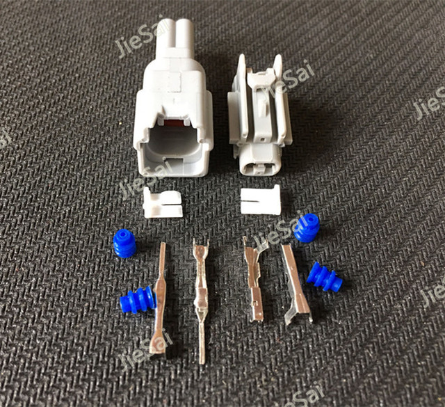2 pin female and male automotive connector wiring harness connector rh aliexpress com Wiring a Outlet Plug Wall Socket Wiring Diagram