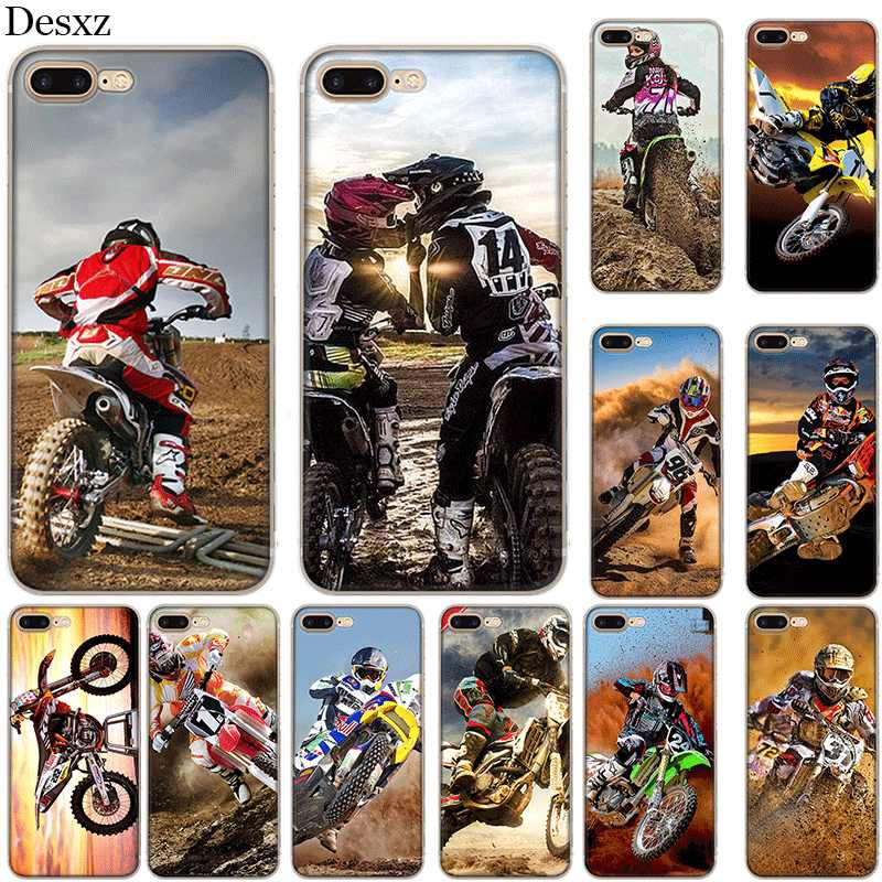 cover motocross iphone 6