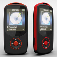 Musik Bluetooth Mp3 Player Flac Tragbare 8 GB Radio FM Mp 3 Hifi Digitale Sport Audio Tft-bildschirm Mit Kopfhörer