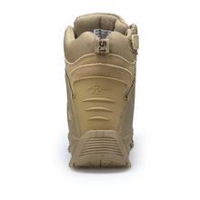 Men Military Combat Tactical Army Ankle Boot