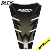 MTKRACING Free shipping Motorcycle Fit HONDA CBR1000RR CBR 1000RR 3D ADESIVI Sticker Decal Emblem Protection Tank Pad Cas Cap