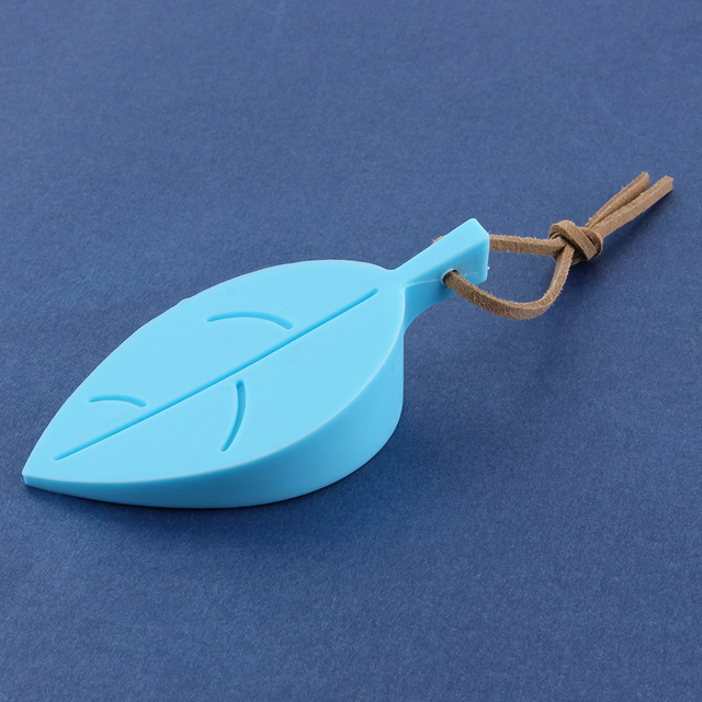 1pc Autumn Leaves Door Stopper for Infant's Finger Protection