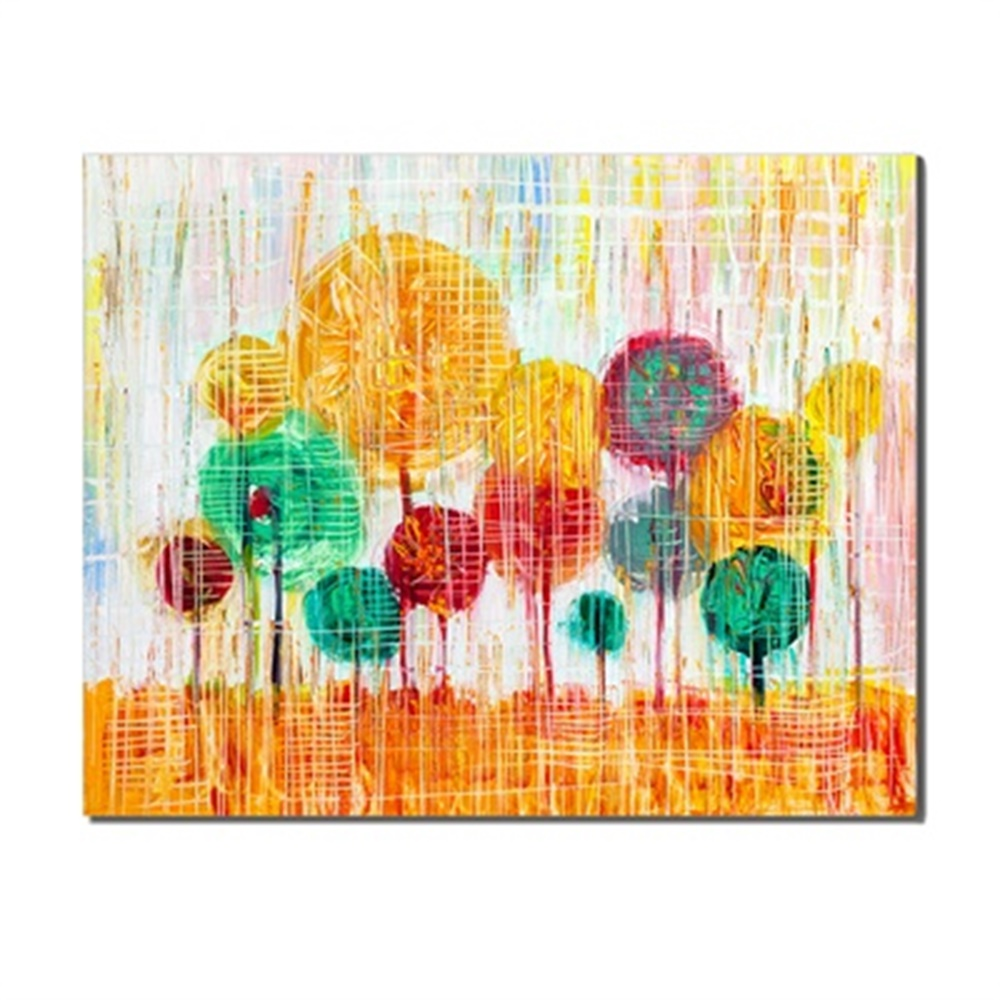 Graffiti Abstract Canvas Home Wall Decor Artwork Modern Decorative Oil Painting For Bathroom Wedding Decoration No Frame in Painting Calligraphy from Home Garden