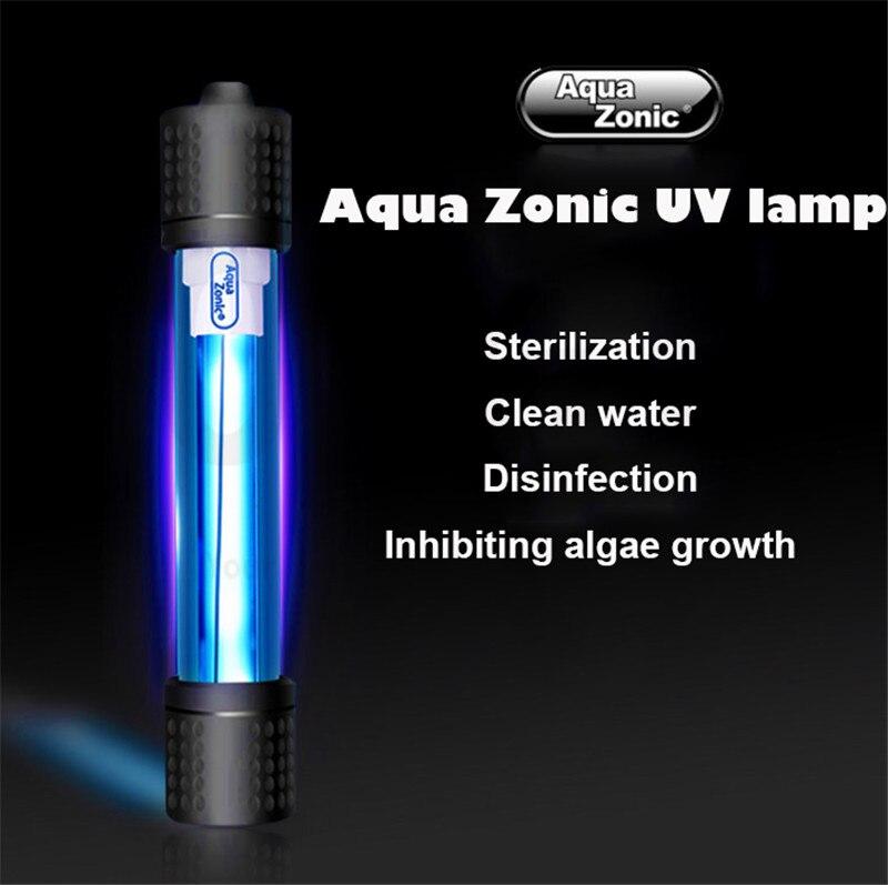 UV Bulb for UV Steriliser Clarifier Tube Light Aquarium Pond
