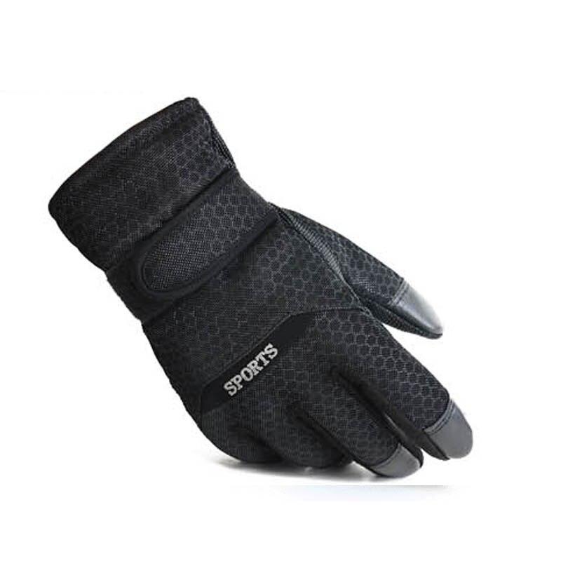 guantes profesionales de invierno niñas niños guantes impermeables - Accesorios para la ropa - foto 6
