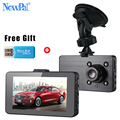 2016 novatek 96650 car camera L7 dash cam digital video recorder free shipping