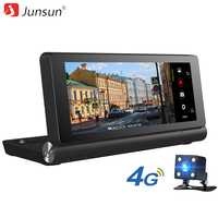 Junsun E28Pro ADAS 4G Car GPS Dvr Camera Android 5 0 ROM16GB RAM1GB 6 86 FHD