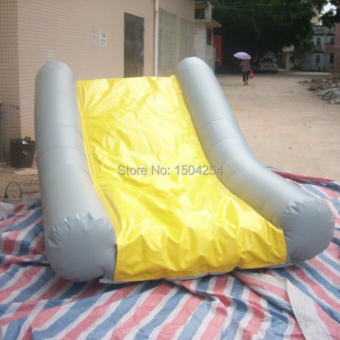 high quality mini 2.8x2.5xH2.5m inflatable slide inflatable toy high quality odm 96teeth xh timing wheel