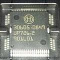 10PCS/LOT 30605 QFP64