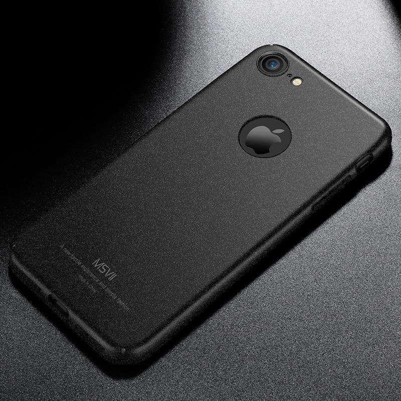 IPhone 7 üçün Orijinal MSVII Case, iPhone 7 üçün Plus Lüks - Cib telefonu aksesuarları və hissələri - Fotoqrafiya 5