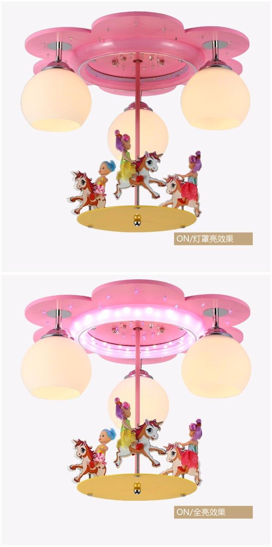 aliexpress : buy modern cartoon ceiling light kids bedroom