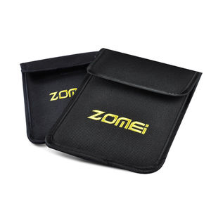 Image 5 - ZOMEI 100mm Gradual Neutral Density Square Filter ND2+4+8+16 for Cokin Z Series