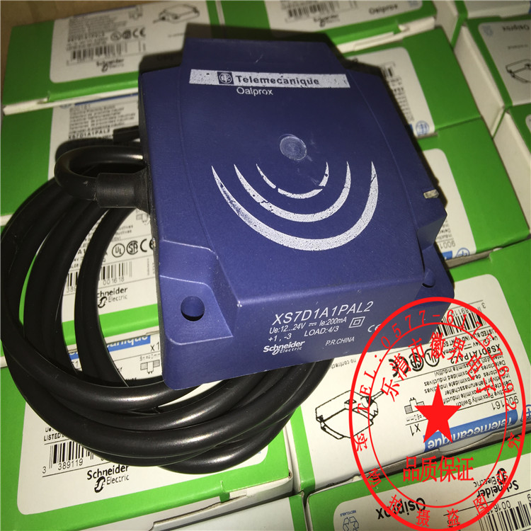 XS7D1A1PAL2 Schneider Proximity Switch Sensor PNP New High Quality Warranty For One Year aladdin magic lube 5oz teflon lubricant sealant 631