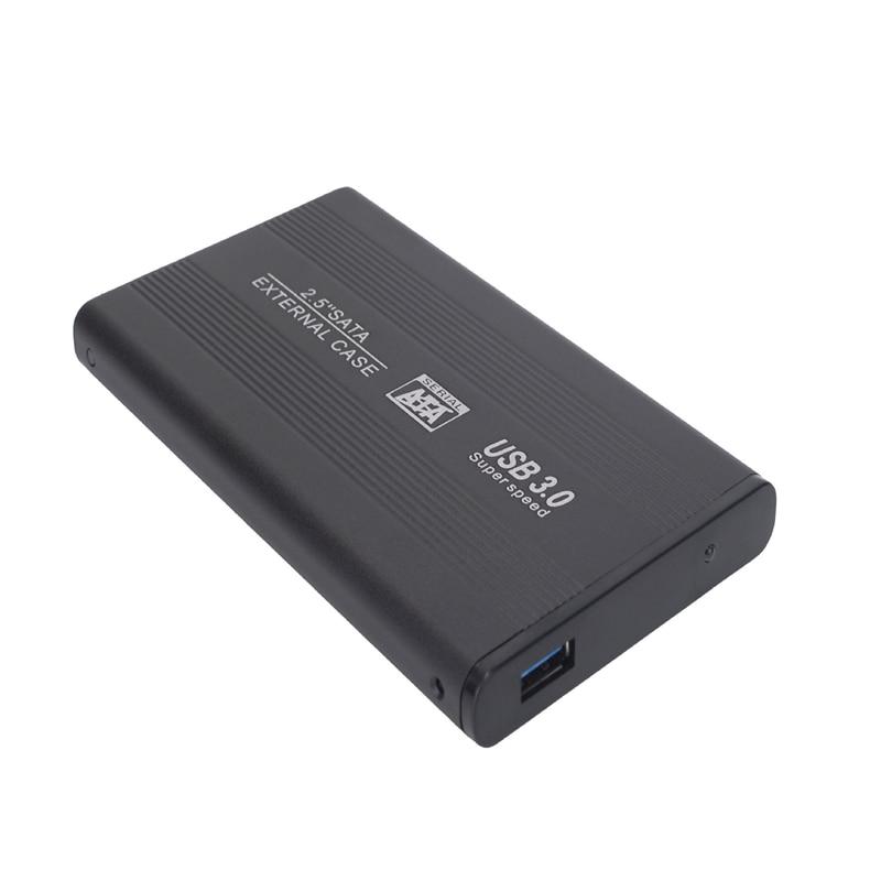 Portable 2 5 inch hdd case sata high speed usb 3 0 sata - Porta hard disk sata ...