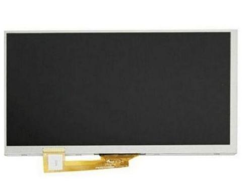 Witblue New LCD Display Matrix For 7 AL0203B 01 AL0252B 01 30Pin MF0701683001A Tablet inner LCD screen panel Module Replacement